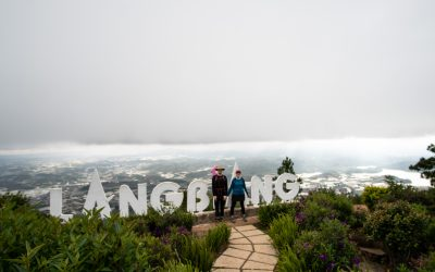 A DIY (Mis)adventure to Lang Biang Mountain, Da Lat