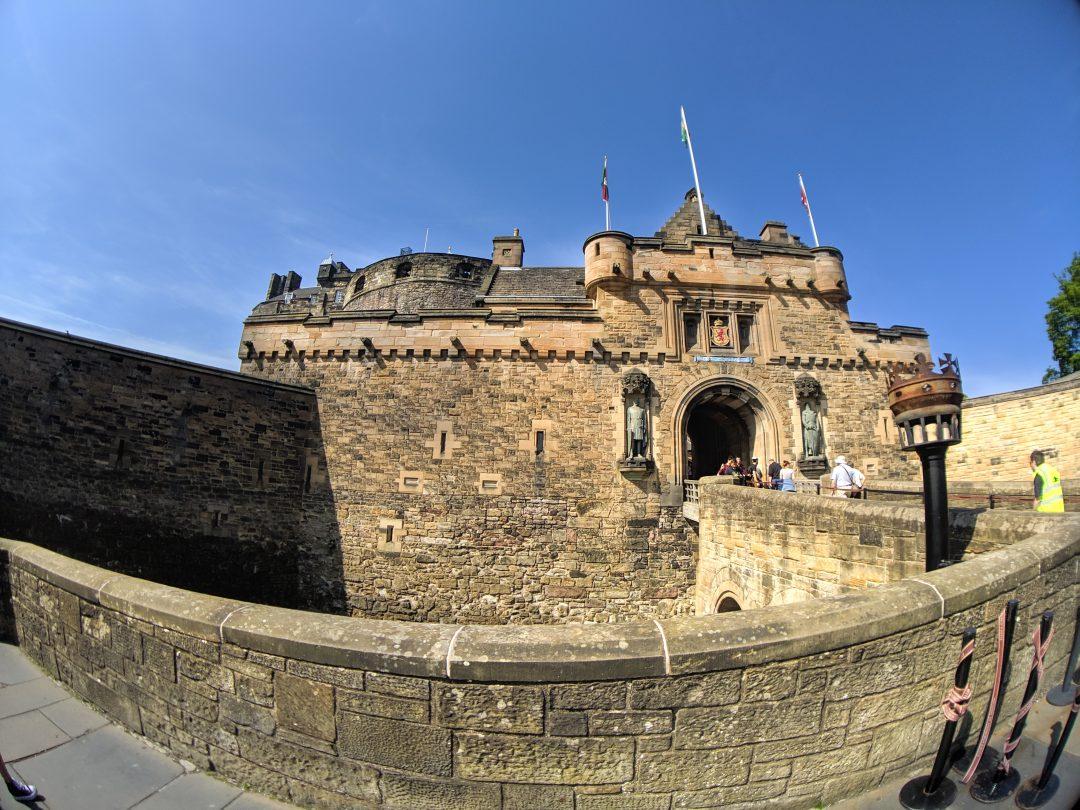 Edinburgh Caste