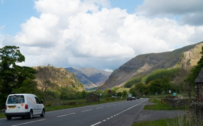 A Complete Guide to Planning a UK Road Trip
