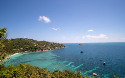 10 Non-Scuba Things to do on Koh Tao