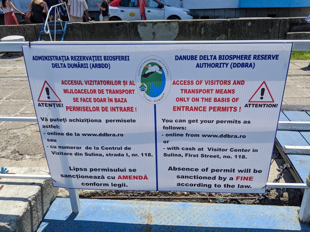 Delta Denarii Authority Notice