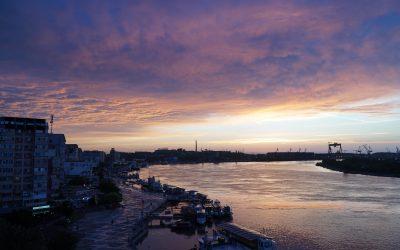 How to Visit the Danube Delta in Romania