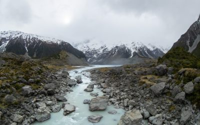 Must See Lord of the Rings Locations on the South Island