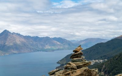 New Zealand Road Trip: 2-Week South Island Itinerary