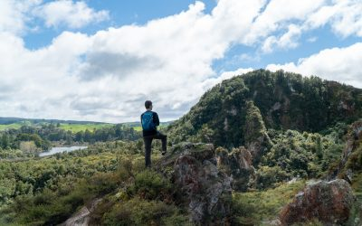 New Zealand Road Trip: 2-Week North Island Itinerary